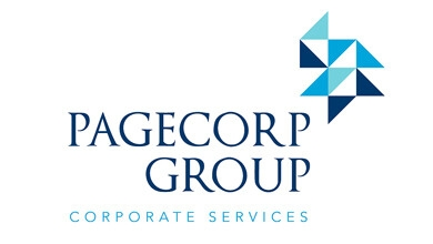 Pagecorp Group Logo