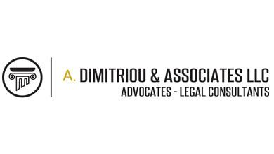A. Dimitriou & Associates LLC Logo