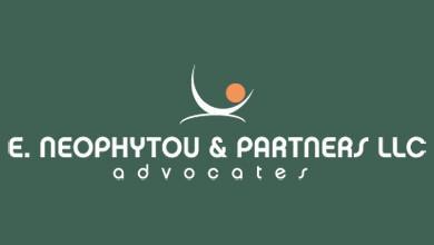E. Neophytou & Partners LLC Logo