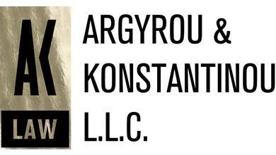 Argyrou & Konstantinou Logo