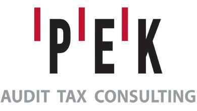 PEK Ltd Logo