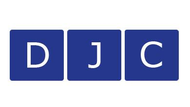 DJC Accountants Logo