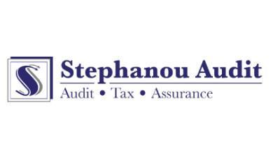 Stephanou Audit Logo