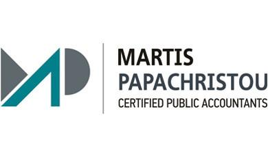 Martis Papachristou & Co Ltd Logo